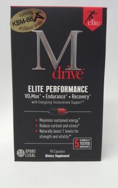 m-drive-elite